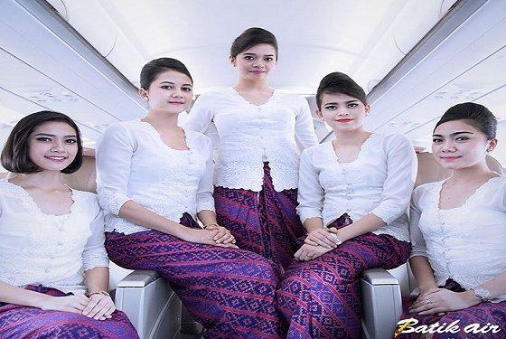 Perjuangkan Batik Lasem Jadi Seragam Pramugari Batik Air, Kisah Fanty Cukup Menarik