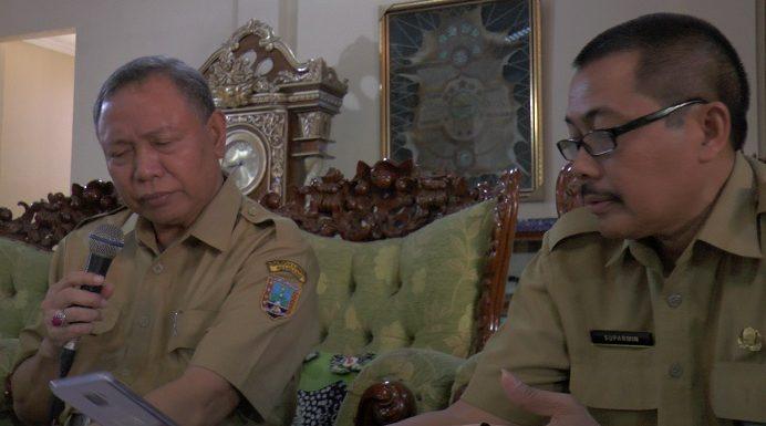 IPK Penerimaan CPNS Disorot : Daerah Lain Bisa, Kenapa Rembang Tidak?