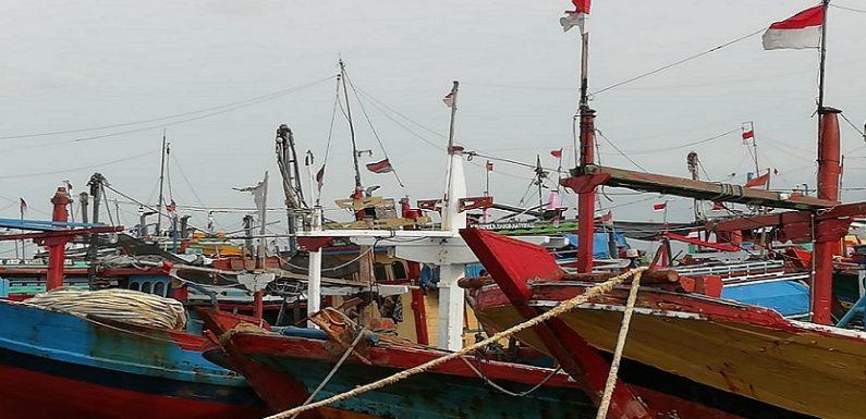 Ganti Menteri Baru, Begini Usulan Nelayan Cantrang Di Rembang