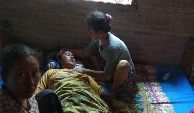 Anak Main Korek Berujung Kebakaran, Pemilik Jatuh Pingsan