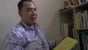 Ketua AKSI Rembang, Moh. Sugiharyadi.