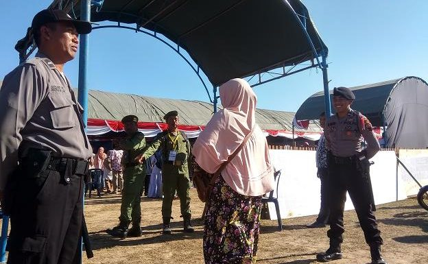Fenomena Pemain Baru, Mayoritas Calon Kades Incumbent Tumbang