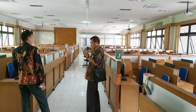 Seleksi CPNS, Kampus Ini Digandeng Pemkab Rembang Untuk Lokasi Tes