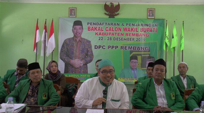 Jaring Bacawabup Pilkada 2020, Majid Kamil Jawab Isyu Pecah Kongsi & Koalisi