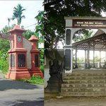 Makam RA. Kartini di Desa Bulu, Kec. Bulu. (cendolmagazine).