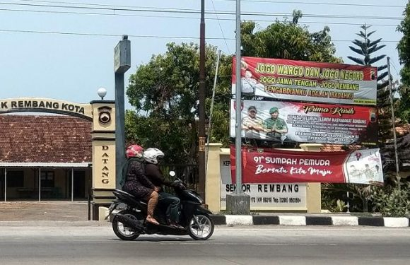 Mapolsek Rembang Kota Harus Pindah Karena Menempati Aset Pinjaman, Polres Sampaikan Usulan Ke Pemkab