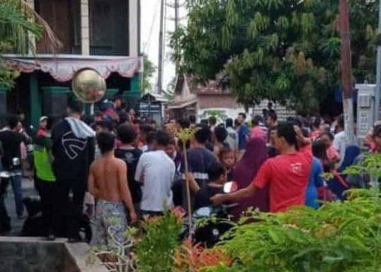 Pasca Kasus Pembakaran Muncul Beragam Spekulasi, Begini Reaksi Pihak Desa