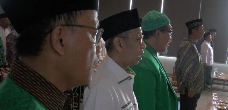 Hafidz Akui Diwarning Jangan GR, Pengurus Provinsi PPP Langsung Tegaskan Sikapnya