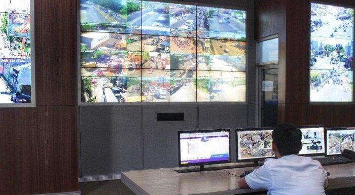 Polisi Rasakan Banyak Manfaat, Kapan Rembang Punya CCTV Terintegrasi ?