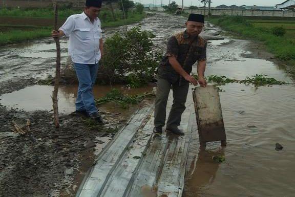DPU Usulkan Jalur Lingkar Jadi Jalan Nasional, Harus Ada Konsekuensi Yang Ditanggung
