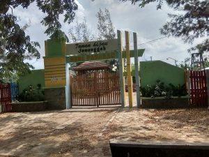 Taman Hijau Semenggah (THS) Padaran, Rembang tutup.