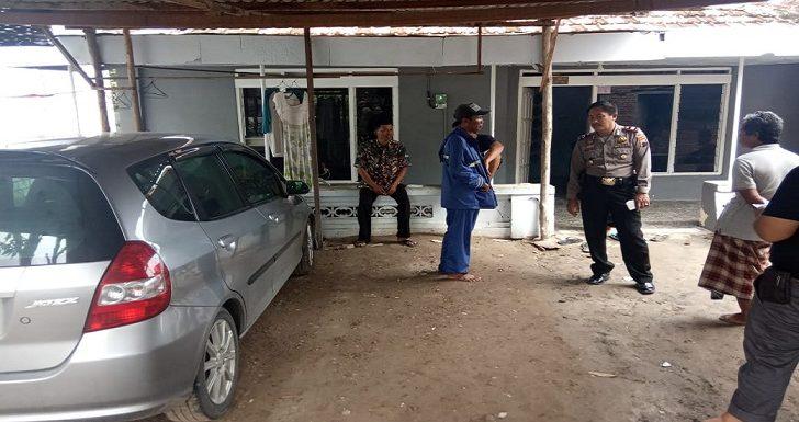 Diduga Motif Cemburu, 4 Pria Rusak Perabot Rumah Dan Bawa Kabur Mobil