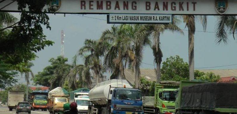 Tak Sekedar Jadi Kota Transit, Wakil Bupati Ingin Rembang Berubah