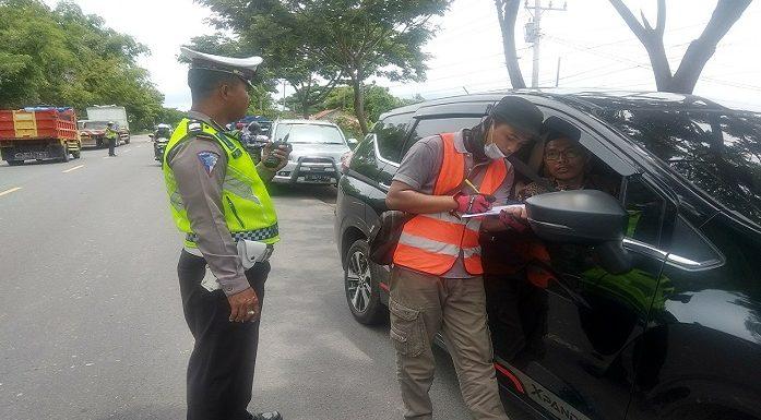 Tim Survei Jalan Tol Turun Ke Rembang, Sejumlah Masalah Ini Yang Mereka Tanyakan