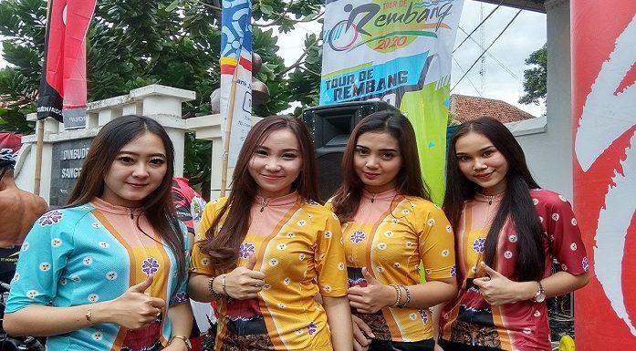 Tour De Rembang, Peserta Diminta Jangan Lupa Ngevlog
