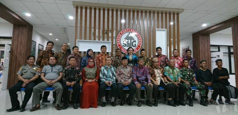 PT. Semen Gresik Pabrik Rembang Berumur 6 Tahun, Dalang Hingga Sekda Titip Pesan