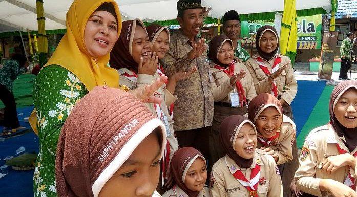 Soal Pembangunan SMA/SMK Di Kec. Pancur, Ada Kabar Melegakan