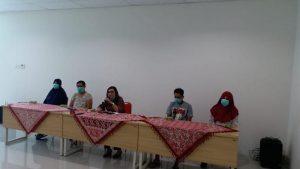 Pihak rumah sakit di Semarang mengumumkan pasien dari Kabupaten Rembang yang positif corona, sudah sembuh.