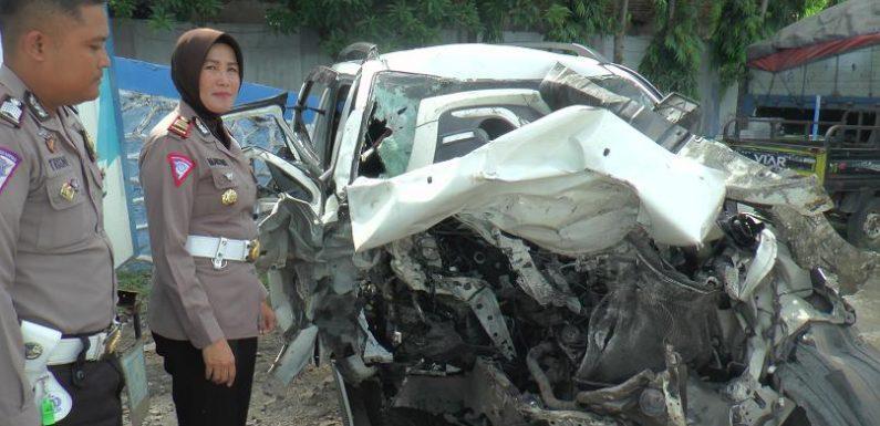 Laka Maut Punjulharjo Telan 6 Korban, Polisi Gelar Olah TKP Lanjutan