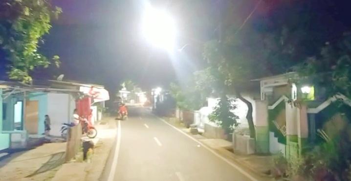 Desa-Desa Se Kecamatan Pamotan, Berlakukan Jam Malam