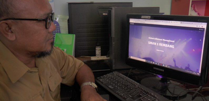 Yukk Diintip, Bagaimana Pelajaran Online Selama Siswa Diliburkan