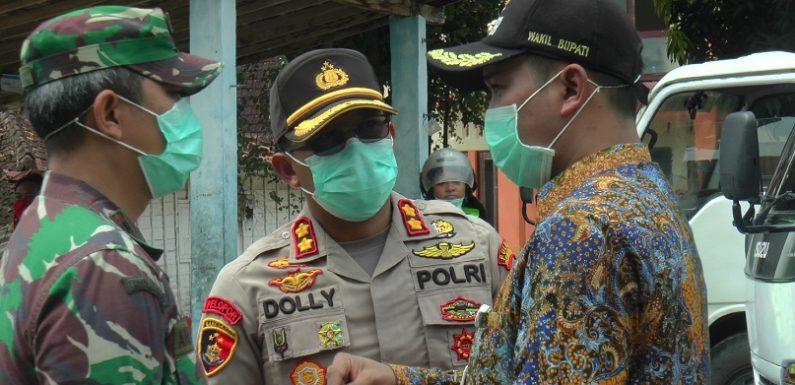 Waspadalah!!! Corona Picu Meningkatnya Tindak Kejahatan