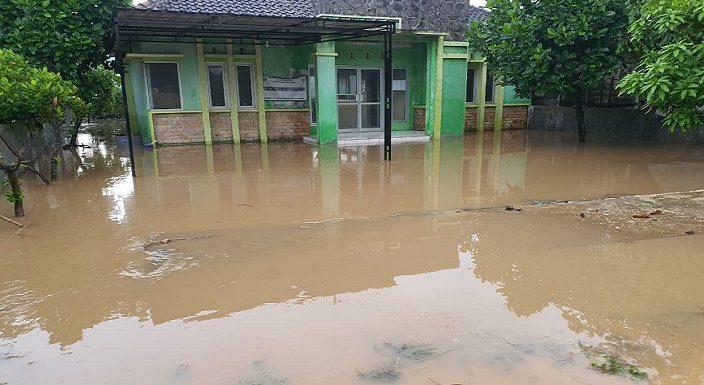 Siaga Banjir !!! Melanda Sejumlah Lokasi