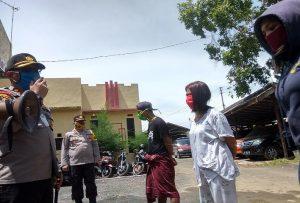 Kapolres Rembang, AKBP Dolly A. Primanto menegaskan siap memproses hukum 17 orang yang terjaring razia.