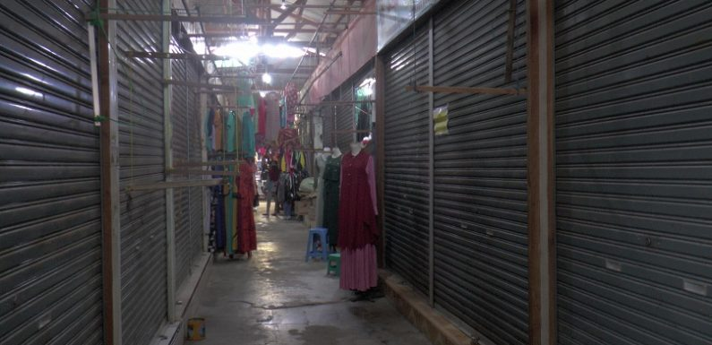 Pedagang Pasar Menjerit, Banyak Yang Tawarkan Jual Kios