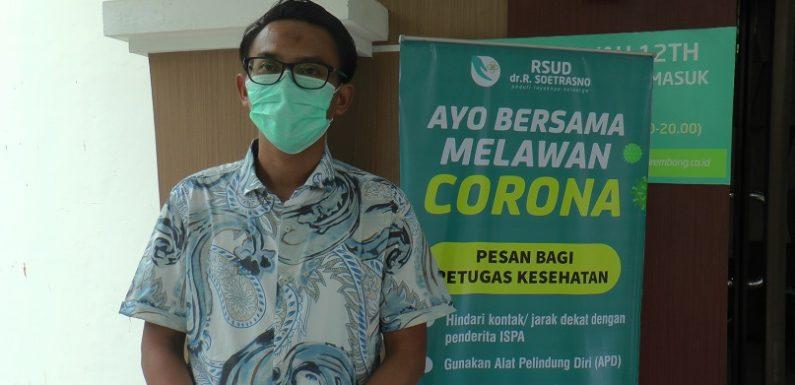Pegang Peran Sentral Selama Masa Pandemi Corona Di Kab. Rembang, Siapa Dia ?