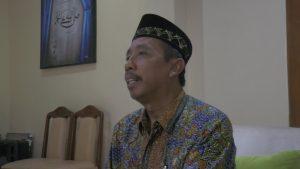 Bupati Rembang, Abdul Hafidz. (Foto atas) Rumah dinas Bupati Rembang.
