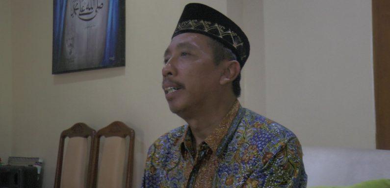 Lebaran Ala Bupati Rembang, Sebut Open House Dan Menu Makanan Favorit