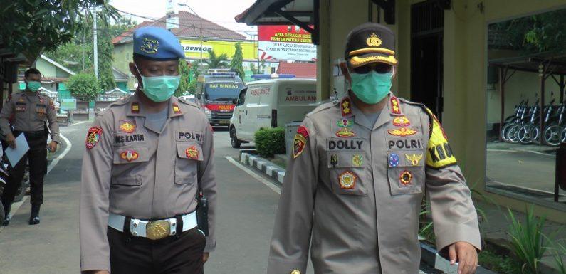 Modus Semakin Beragam, Polisi Himbau Warga Waspada Ketika Diberi Masker
