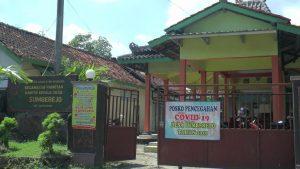 Balai Desa Sumberejo, Kecamatan Pamotan.