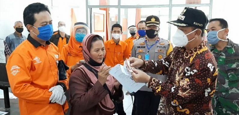 BST Dari Kemensos Akhirnya Cair, Berapa Jumlah Penerima Di Kabupaten Rembang ?