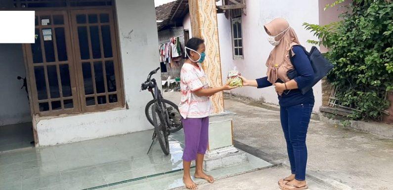 Mantap Nich, Borong Cabai Dari Petani Dan Dibagikan Gratis Kepada Masyarakat