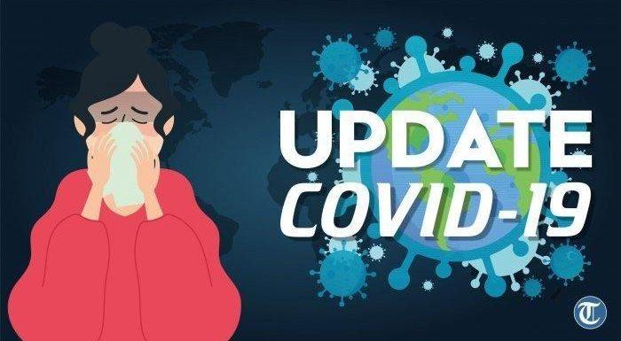 Breaking News : Korban Meninggal Dunia Di Kec. Kaliori, Sang Isteri Positif Covid-19