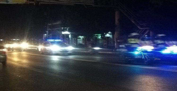Polisi Gelar PSB, Yukk Kita Tengok Situasi Rembang Terkini Di Malam Takbiran