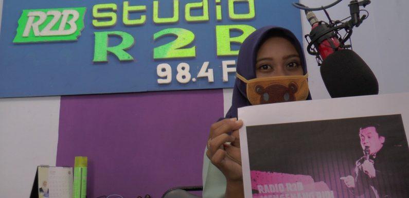 Kenang Didi Kempot, Radio R2B Putar Lagu Didi Kempot 24 Jam Non Stop