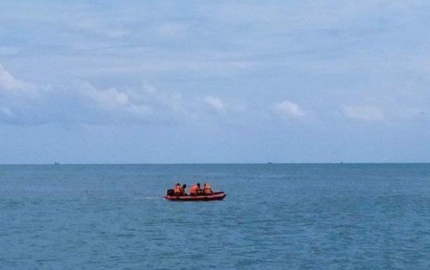 Basarnas Ajak Saksi Ke Tengah Laut, Begini Hasil Pencarian Mayat