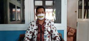 Humas Gugus Tugas Percepatan Penanganan Covid-19 Pemkab Rembang, Arif Dwi Sulistya.