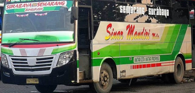 New Normal Di Rembang : Sikap Pemkab, Soal Bus AKAP Surabaya – Semarang