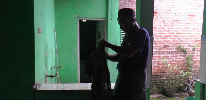 Nandur Opo Sing Iso Uwoh Terus, Terjawab Dari Sosok Mantan Preman