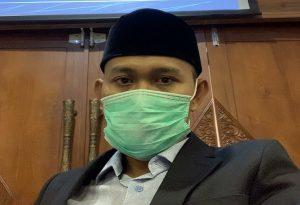 Ketua Komisi IV DPRD Rembang, Nasirudin.