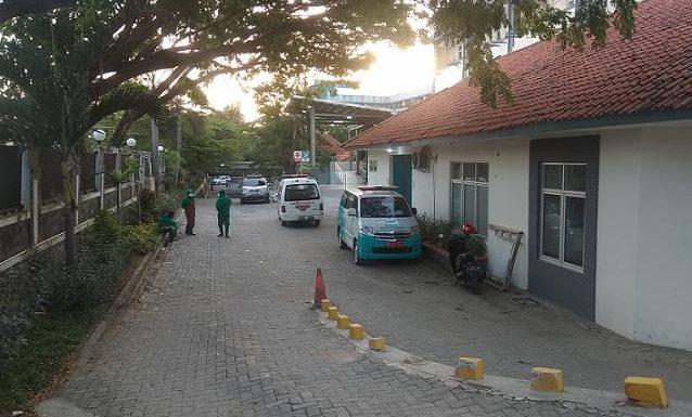 Update Covid-19 : Tambah 13 Orang, Pihak Gugus Tugas Jelaskan Kesiapan Rumah Sakit