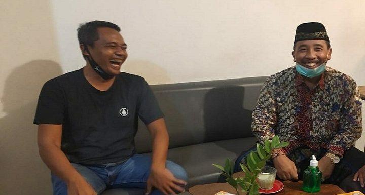Abdul Hafidz Blak-Blakan : Siapa Bakal Cawabupnya, Beri Tanggapan Mundurnya Bayu