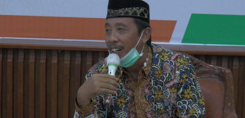 PJ Sekda Positif Covid-19 Jalani Perawatan, Bupati Ungkap Kondisinya
