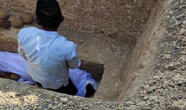 Meninggalnya Rupi'ah, Keluarga Korban Minta Makam Dibongkar Dan Jenazah Diautopsi