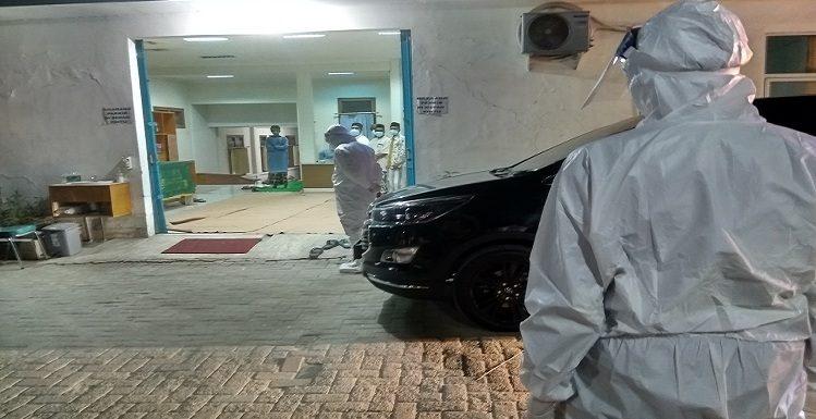 Ketua DPRD Rembang Wafat, Begini Penjelasan Dokter Yang Menangani