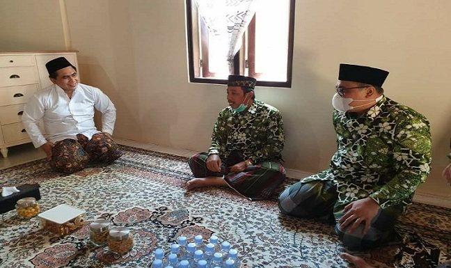 Pilkada Rembang : Rekomendasi Dari DPP PPP Turun, Akan Diserahkan Sore Ini. Lokasinya ?